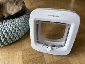 Les chatières électroniques ont des fonctionnalités intéressantes
